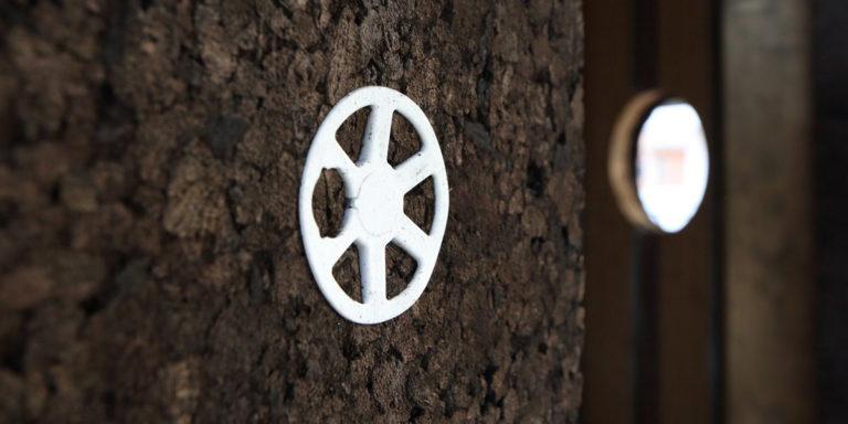 efficienza rosetta sughero malaguti architettura