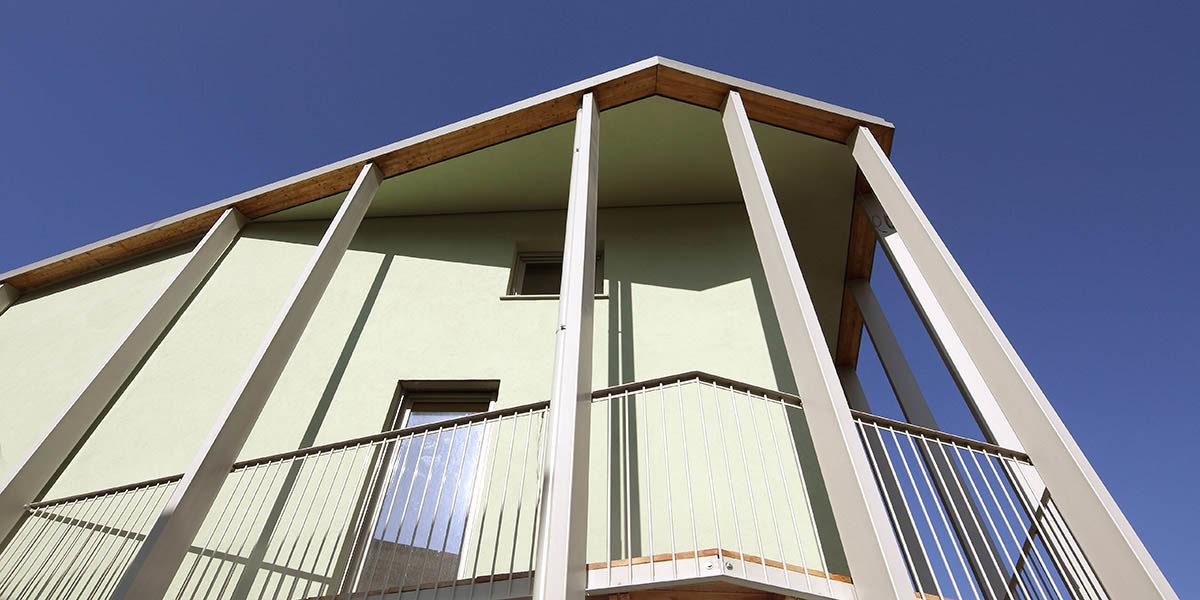 casa dondi organica malaguti architettura